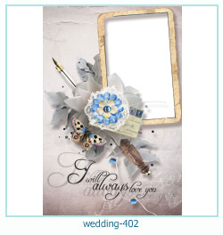 mariage Cadre photo 402