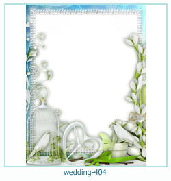 wedding Photo frame 404