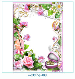 esküvői képkeret 409