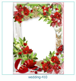 wedding Photo frame 410