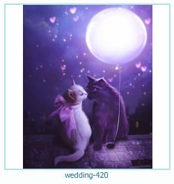 शादी के फोटो फ्रेम 420