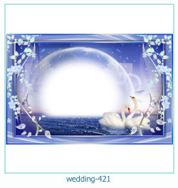 wedding Photo frame 421
