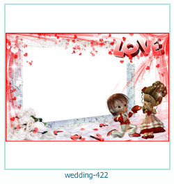 wedding Photo frame 422
