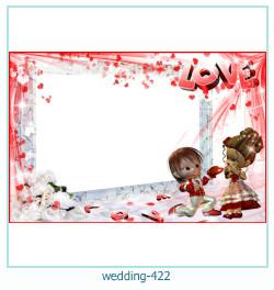 esküvői képkeret 422