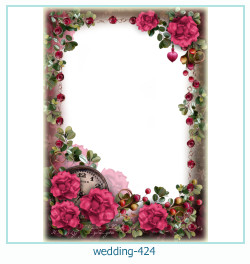 wedding Photo frame 424