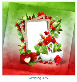 wedding Photo frame 425