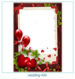 wedding Photo frame 426