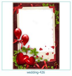 esküvői képkeret 426