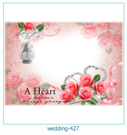 wedding Photo frame 427