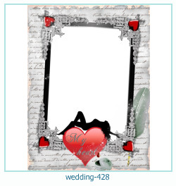 wedding Photo frame 428