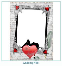 esküvői képkeret 428