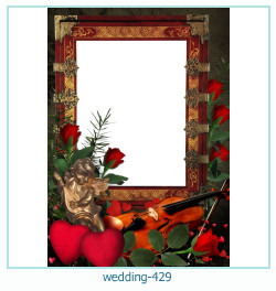 wedding Photo frame 429