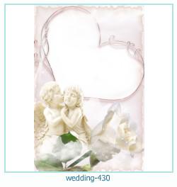 esküvői képkeret 430