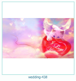 wedding Photo frame 438