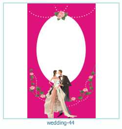 wedding Photo frame 44