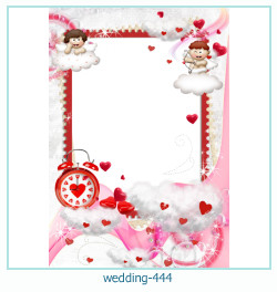 wedding Photo frame 444
