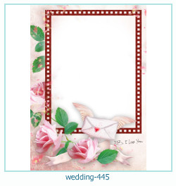 wedding Photo frame 445