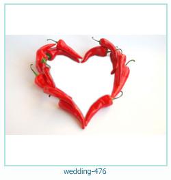 mariage Cadre photo 476