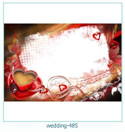 esküvői képkeret 485