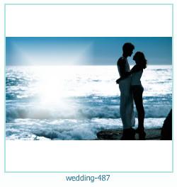 esküvői képkeret 487