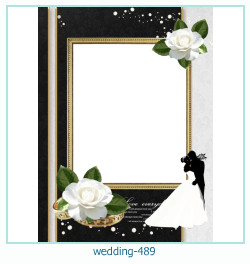 wedding photo frame 489
