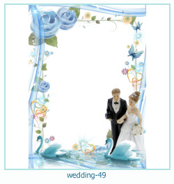 wedding Photo frame 49