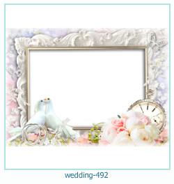 esküvői képkeret 492