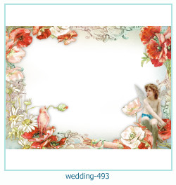 wedding photo frame 494 wedding photo frame 493