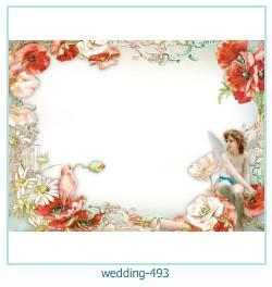 esküvői képkeret 493
