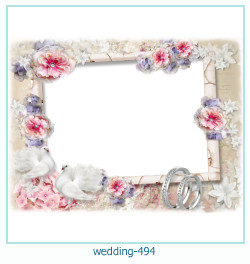 wedding Photo frame 494