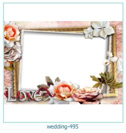 esküvői képkeret 495