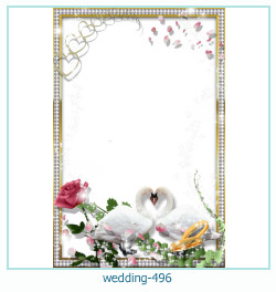 wedding photo frame 496