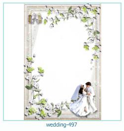 esküvői képkeret 497