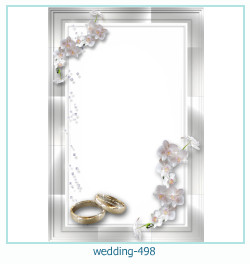 mariage Cadre photo 498