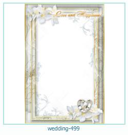esküvői képkeret 499