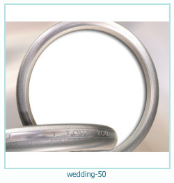 wedding Photo frame 50