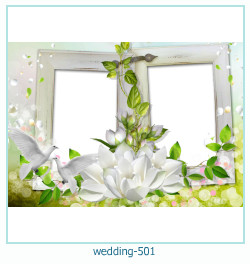 nozze Photo frame 501