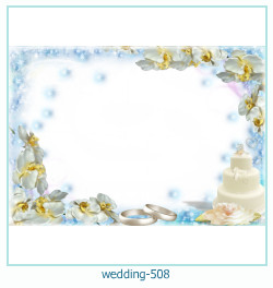 wedding Photo frame 508