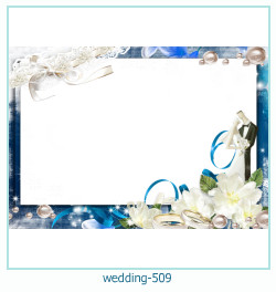 wedding Photo frame 509