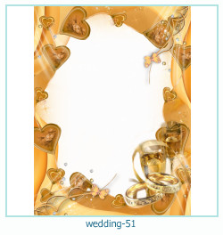 wedding Photo frame 51