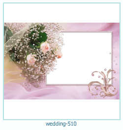 nozze Photo frame 510