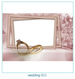 nozze Photo frame 511