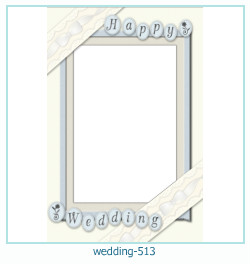 nozze Photo frame 513