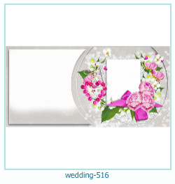 wedding Photo frame 516