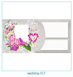 wedding Photo frame 517