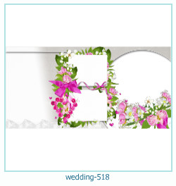 wedding Photo frame 518