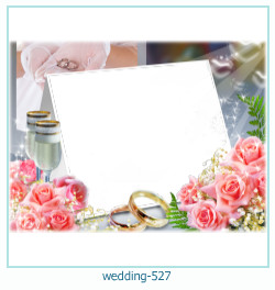 nozze Photo frame 527