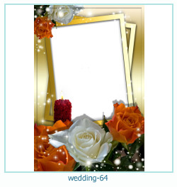 wedding Photo frame 64