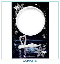 wedding Photo frame 66