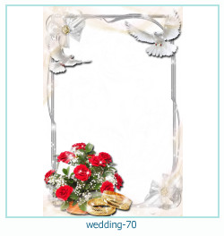 wedding Photo frame 70